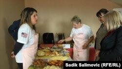 Prezentacija kulinarskih umijeća
