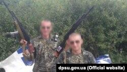 Як зазначили у ДПСУ, злочинну діяльність бойовика вдалося підтвердити завдяки даним з соцмереж