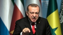 Președintele Turciei