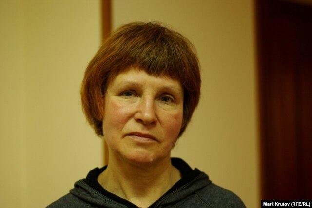 Елена Бухман