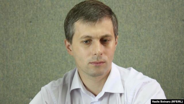 Vladislav Gribincea