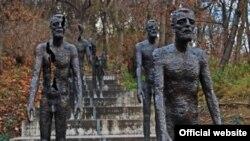 Пам'ятник жертвам комунізму, Прага