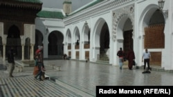 Марокко --Фес гIалахь зудчо 859-чу шарахь йиллина университет, 2016