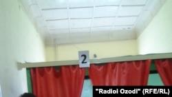 Интихобот -2013 аз дурбини Радиои Озодӣ