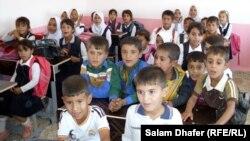 Iraq - A school in Imara, Maysan, 21Oct2013