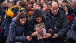 Ирандағы ұшақ апатынан опат болған украиналықтардың денесі еліне жеткізілді