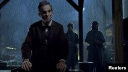 فیلم «لینکلن» ساخته استیون اسپیلبرگ است.