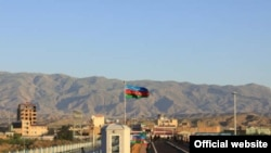 پل مرزی ایران و منطقه نخجوان