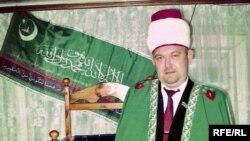 Дамир хәзрәт Тимербулатов