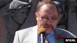 Павал Якубовіч, архіўнае фота 2009 году