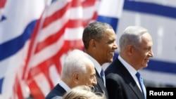 مقامهای اسرائیل به آمریکا فشار میآورند تا تحریمها علیه ایران را تشدید کند.