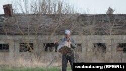 Чорнобильська зона