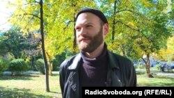 Василий Костенко