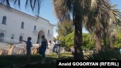 Медики советуют жителям Абхазии обезопасить себя от укусов комаров