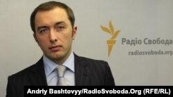 Андрій Пишний