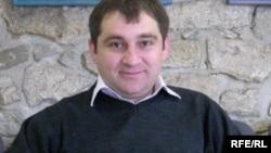 Victor Muntean (Fundaţia Soros)