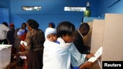 Кенија, 04.03.2013