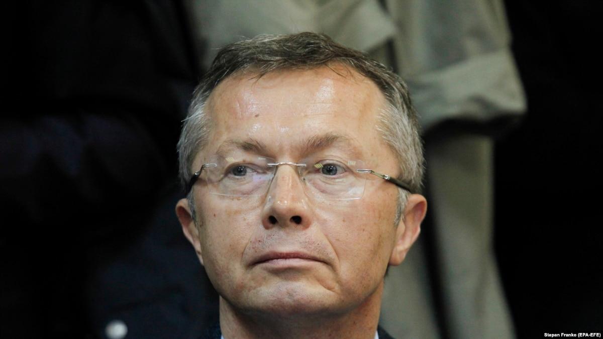 ВАКС отпустил Писарука под залог в 5 млн грн