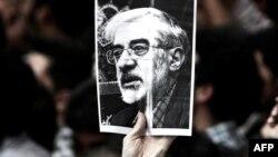 Хосейн Мусави