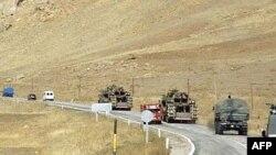 Hərbi əməliyyatın keçirilməsi haqda qərar isə noyabrın 30-da Türkiyə hökumətinin iclasında qəbul edilib