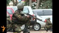 Найроби: торговый центр взят под контроль