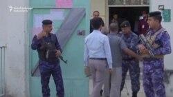 Irakienii asteaptă rezultalele alegerilor generale