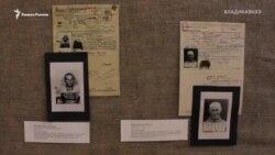 """""""Эта тема стыдная"""". Во Владикавказе открылась выставка о военнопленных"""
