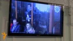 Адвокати вимагають скасувати Луценку вирок