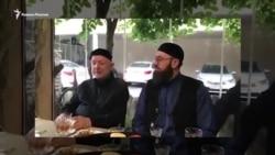 """""""Кадыров родился, Путин родился"""""""