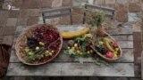 Как собрать урожай из топоров?