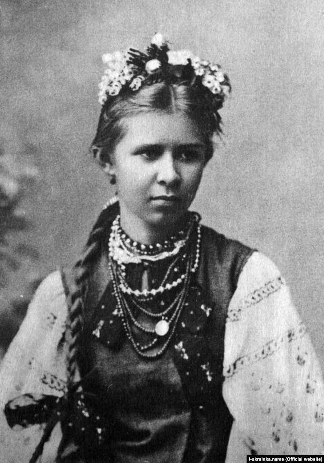 Лариса Косач (Леся Українка), 1888 рік