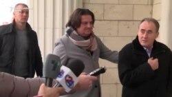 Арнаудов: се шегував за 50-те евра за изјава