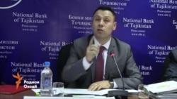 Джмолиддин Нуралиев о сотсоянии валютного рынка и наказании менял