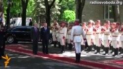 Світ у відео: Кишинів готується до підписання угоди про асоціацію з ЄС, попри попередження Росії