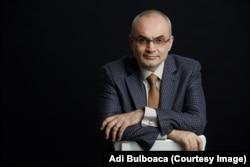 Stejărel Olaru, a Nadia és a Securitate című könyv szerzője 2019-ben.