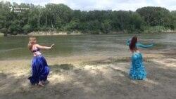 Йога на Днестре, или карма Приднестровья