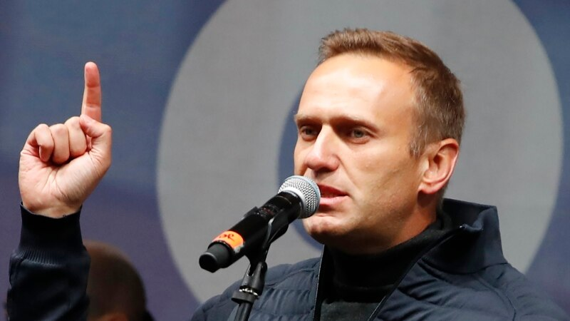 Memorial Rights Center Condemns Court Decision Labeling Navalny Organizations As 'Extremist'