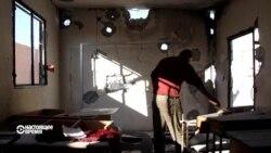 Атака на школу в Сирии и Гаскаров на свободе в России. Настоящее Время 27 октября