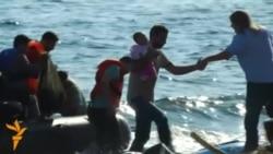 Мигранти или бегалци, хуманоста на ЕУ во криза