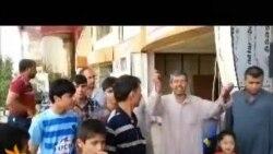 كربلاء: نازحون يطردون من فندق بعد انتهاء عقد الايجار