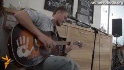 День музики в Харкові: в костелі співали пісні Цоя