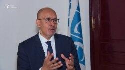 Законопроєкт про боротьбу з дезінформацією створить багато проблем для ЗМІ – представник ОБСЄ Арлем Дезір