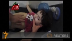 Сирія: опозиція звинувачує владу в застосуванні хімічної зброї