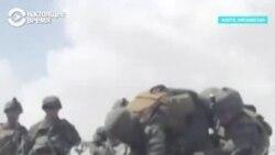 Трагедии в аэропорту Кабула: что там происходило за 10 дней под властью талибов