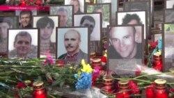 Напрасный-ненапрасный подвиг Евромайдана