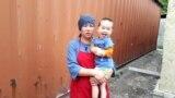 Фельдшер-вдова с четырьмя детьми живет в контейнере без отопления