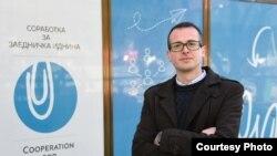 Владимир Лазов, граѓански активист