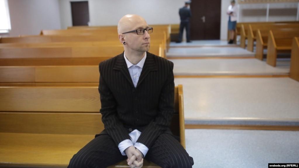Косинеров подал в суд на государственный канал