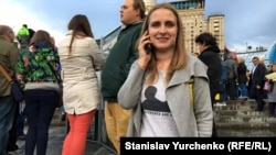 Олександра Дворецька, виконавчий директор «Восток-SOS»