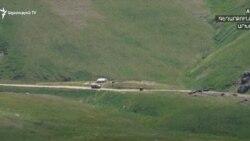 Սոթքի հանքավայրի ուղղությամբ ևս այսօր կրակոցներ են եղել. տեղի գյուղերի բնակիչները փակուղու առջև են